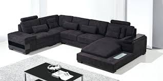 Black Fabric Sectional Sofas Best Of Cozy Sectional Sofas For Small Black Fabric Sectional Sofa