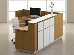 Ofs Element Reception Desk Reception Desks Los Angeles Office Furniture Crest Office