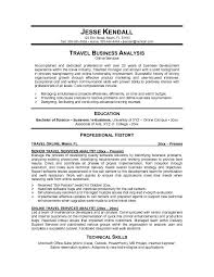 Travel Agent Resume Sample by Travel Agency Manager Resume Sample Resume Senior Manager