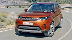 2018 land rover discovery official launch video youtube