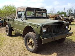 kaiser jeep for sale m715 kaiser jeep page