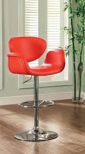 red swivel bar stools foter