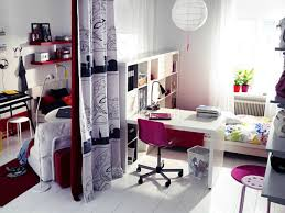 Shared Bedroom Bedroom Shared Bedroom With Ikea Teenage Room Designs And