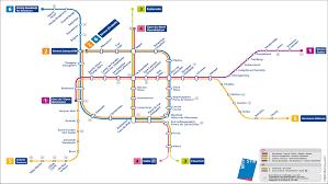 Bangkok Subway Map by Subway Map Brussels U2013 World Map Weltkarte Peta Dunia Mapa Del