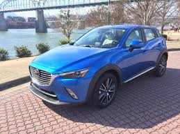 new mazda suv full review of the impressive new mazda cx 3 times free press