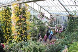 Royal Botanic Gardens Kew by Top 10 Gardens In Europe You Must See This Spring Venuelust