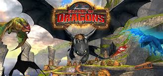 of dragons on steam