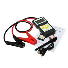 lexus lx 450 cold crank amps car battery tester 30 200ah auto battery load analyzer flooded 12v