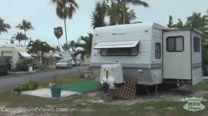 campgroundviews com carefree rv resorts pelican marathon florida