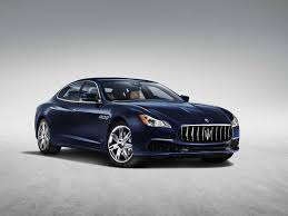 maserati truck the 2017 maserati quattroporte is a driver u0027s idea of luxury the