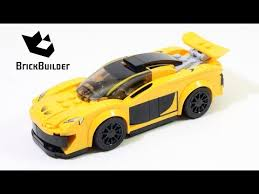 speed chions lamborghini speed chions 75909 mclaren p1 speed build youtube