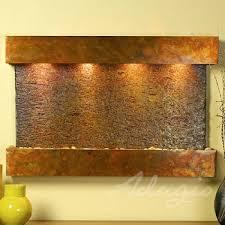 Interior Waterfall Indoor Waterfall Interior Expressions Design Showroom Oro