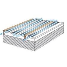 floating floor constructions nu heat underfloor renewables