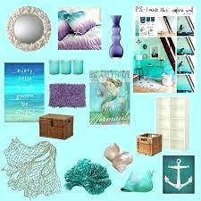 little mermaid bedroom mermaid themed bedroom filet pour marine impeccable mermaid little