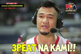 Funny Memes 2014 - barangay ginebra funny memes in commissioner cup 2014 pinoy