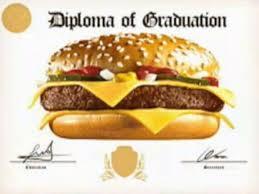 inside mcdonald u0027s hamburger university business insider
