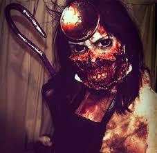 Baraka Halloween Costume 212 Horror Images Creepy Creepy