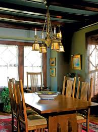 Interior Design History 100 Years Of Lighting Designs Old House Restoration Products