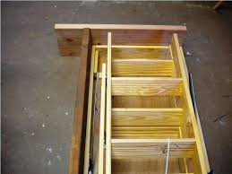 attic stairs to reach the attics in your home house exterior and