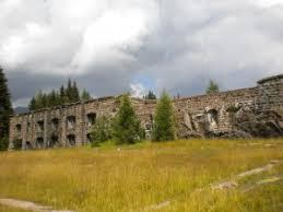 %name Predazzo, il Forte Dossaccio riprende vita dopo 90 anni