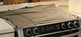 stove top 7 ways to clean your crusty stove tiphero