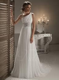 one shoulder wedding dress one shoulder wedding dress wedding ideas