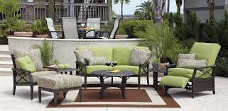 outdoor living room furniture for your patio coma frique studio