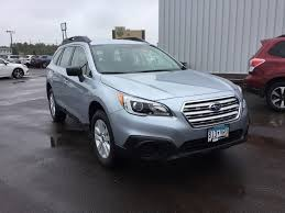 Featured Used Cars In The Greater Duluth Area Miller Hill Subaru