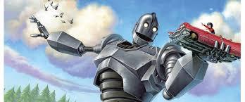 the iron giant mondocon year one jason edmiston takes on the iron giant evil