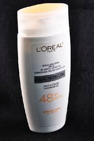 Sho Loreal oreal ideal moisture moisturizer 48 hours review