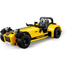 lego sports car lego ideas caterham seven 620r 21307 toys