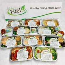 Gourmet Food Delivery Gourmetfuel Healthy Eating Made Easy Meal Plans Delivered