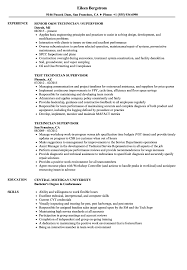 best resume format 2015 dock technician supervisor resume sles velvet jobs