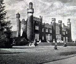 housse siege auto castle luttrellstown castle