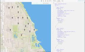 divvy bike map divvy web map academy