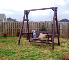 backyard swing set plans home outdoor decoration