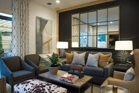 Living Room Mirror by Pick Your Favorite Living Room Hgtv Smart Home 2017 Hgtv