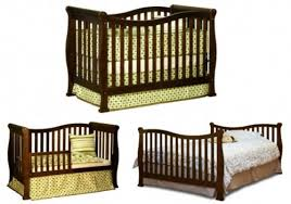 save 50 on the athena nadia 3 in 1 crib with toddler rail free