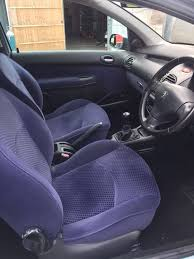 peugeot 206 1 4 16v se manual in harrow london gumtree