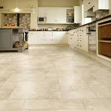 kitchen vinyl flooring ideas vinyl tile kitchen floor flooring design