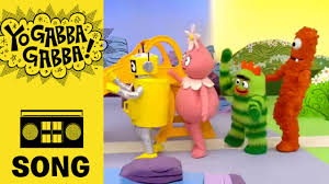 Yo Gabba Gabba Images by Wait Your Turn Yo Gabba Gabba Yo Gabba Gabba Dancey Dances
