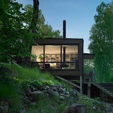 slope house plans 9 downward slope house designs house design ideas slope home