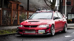 lancer evo red picture mitsubishi lancer evolution 9 red cars 2560x1440
