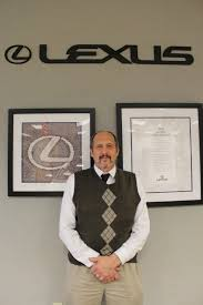 lexus of towson parts department new sales and leasing product specialist hired by motorworld lexus