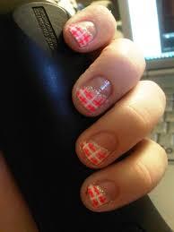 bekk u0027s beauty blurbs notd valentine u0027s day nails and a little