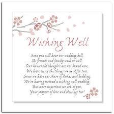 bridal shower wish bridal shower wishing well wording ideas bernit bridal