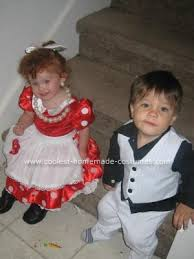 Love Lucy Halloween Costume Coolest Homemade Love Lucy Ricky Homemade Costumes