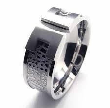 mens rings uk 8mm mens designer titanium ring 98 titanium jewellery uk