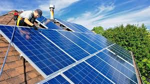 buy your own solar panels how much do solar panels cost and how much money do they save
