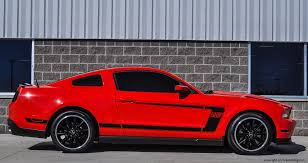 fifth generation mustang 2012 ford mustang 302 review rnr automotive